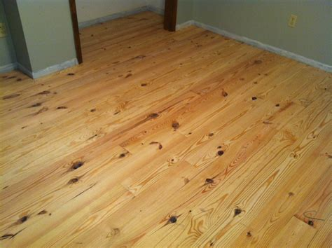 Pine Wood Flooring Blue Ridge Surplus November 2012