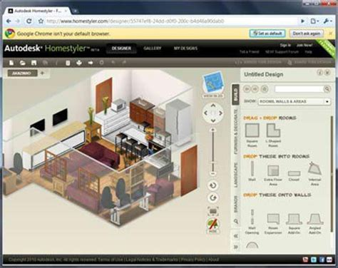custom house design online room designer tool fetching us