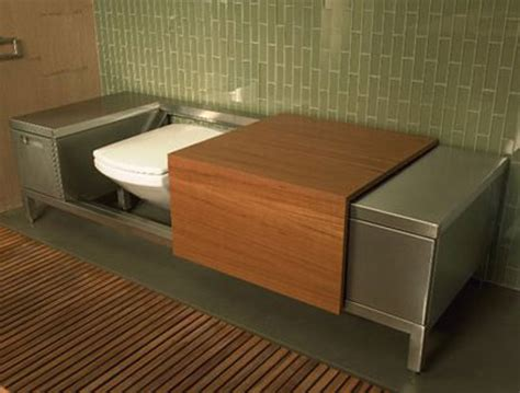 toilet bench strange clever toilets 14 of the best seats in the house urbanist