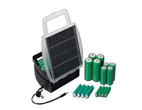 how to charge solar light batteries solar battery charger gadgetsin
