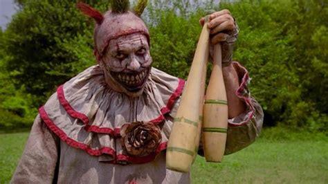 Twisy By Lang Shop twisty the clown s backstory in american horror story