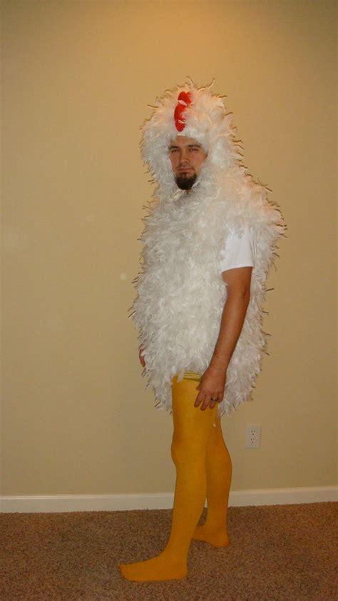 adult chicken halloween costume toddlerchild sizes