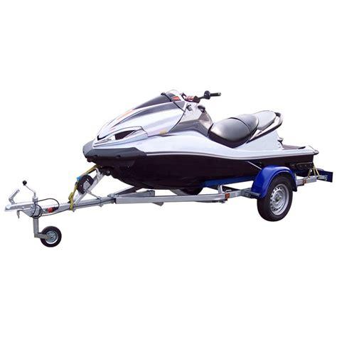 antivol remorque jet ski remorque porte jet ski et d 233 riveur sun way dbd trigano 650