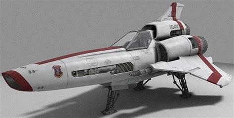 Viper Mark II   Battlestar Galactica Wiki   FANDOM powered