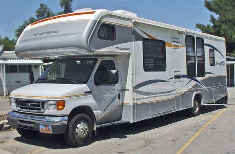price reduced class c motorhome