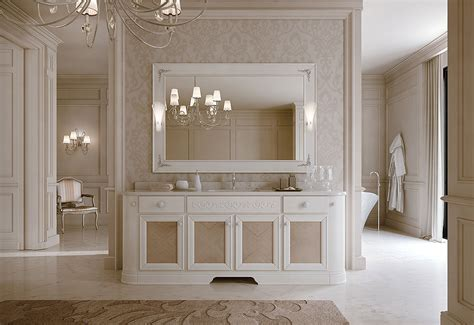 arredo bagno classico in muratura arcari arredamenti bagno classico