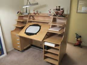 How To Make A Bookcase Minecraft Disney Animation Desk Plans 187 Woodworktips