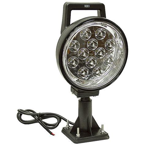 Vdc Light by 12 Vdc 1350 Lumens Led Utility Spot Light Buyers
