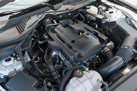 2015 ford mustang ecoboost engine 2 photo 53
