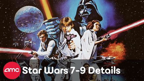 what happened between wars episodes vi and vii the definitive guide wars wavelength books wars episode 7 8 9 plans george lucas
