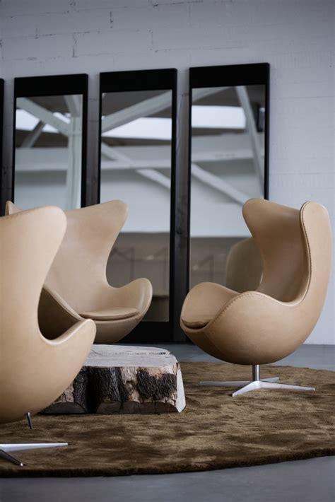 The Egg Chair by Design Icon The Egg Chair