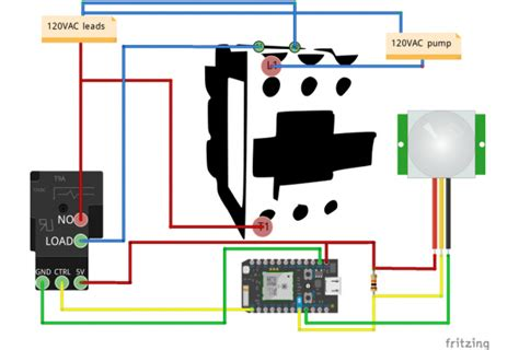 contactor wiring diagram with timer datasheet k