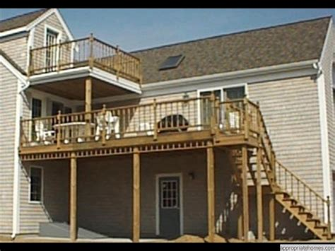 house plans with observation deck house plans observation deck house plans