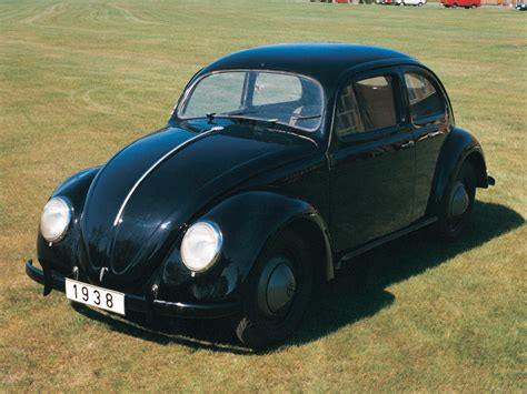 first volkswagen beetle 1938 1938 vw 38 beetle 1024x768