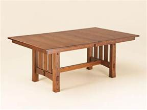 Dining Room Table Bases Wood driftwood dining room table mission style trestle table