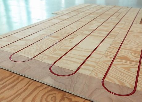 Radiant Floor Panels by Radiant Floor Panel Systems Gurus Floor