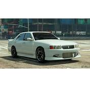 Nissan Cedric Y33 For GTA 5