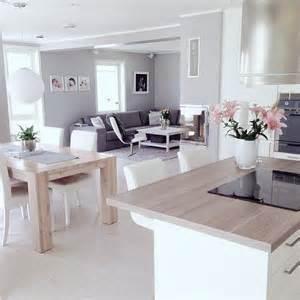 ideen offene küche wohnzimmer cruzetech 187 kinderzimmer renovieren ideen beton m 246 bel