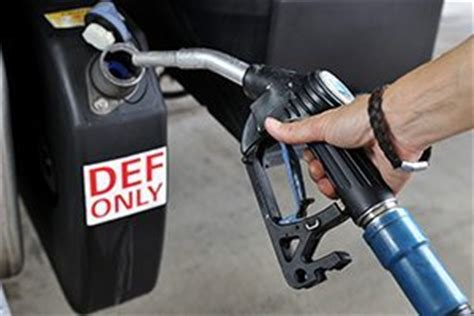what does def fluid do 20 facts about def diesel exhaust fluid capital reman