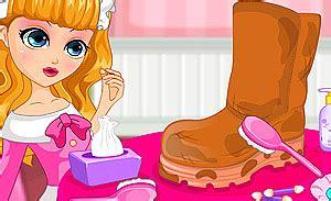 decorar zapatos juego uggs clean and care