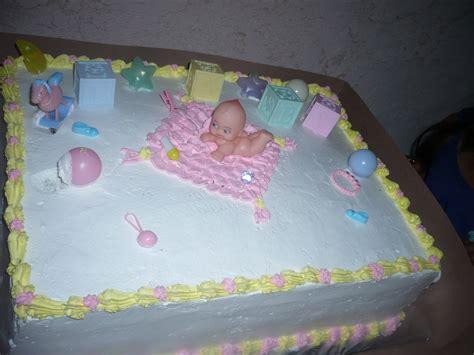 Pasteles De Baby Shower Para Niña by Photo Pasteles Modernos Para Baby Shower Image