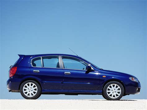 nissan almera 2002 nissan almera pulsar 5 doors specs 2002 2003 2004