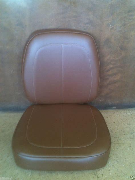 case sk super  backhoe suspension seat cushion set   finney equipment