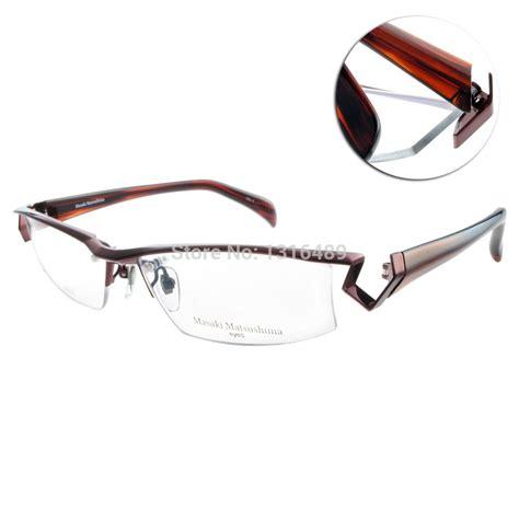 mf1115 masaki matsushima optical frames 2014 new brand