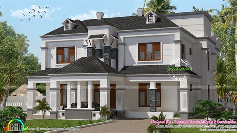 colonial house designs 2018 gandul colonial model 3834 sq ft home