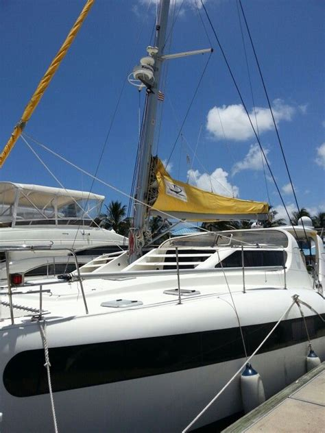 used catamaran sailboats for sale europe 25 best ideas about catamaran for sale on pinterest