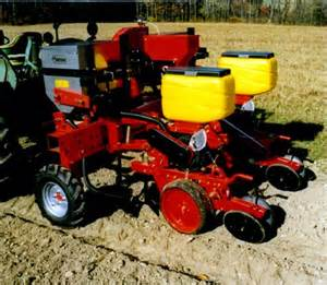 garden seed row planter earthway planter converstion for