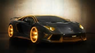A Gold Lamborghini Gold Lamborghini Veneno Driving Experience 2017 Car