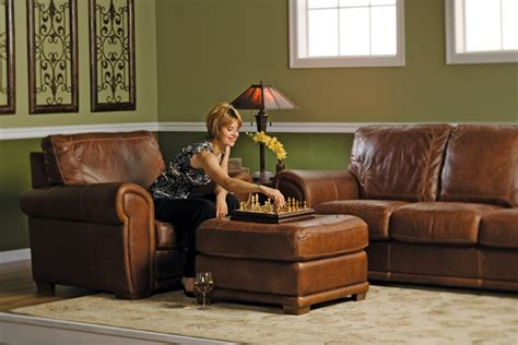 Leather Furniture Reviews And Best Leather Furniture Leather Sofa Buying Guide