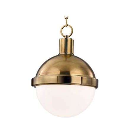hudson valley lighting phone number hudson valley lighting 612 agb aged brass lambert 1 light