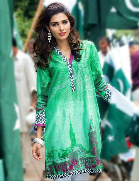 Colors Summer 2017 stylish kurti designs dresses 2017 collection by gul ahmed