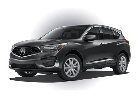 When Will Acura Rdx 2020 Be Available by 2020 Acura Rdx Luxury Crossover Suv Utah Acura Dealers