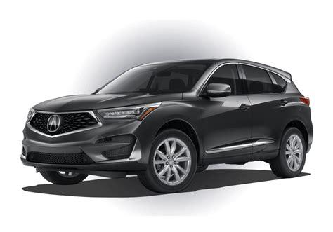 2020 Acura Rdx by 2020 Acura Rdx Luxury Crossover Suv Utah Acura Dealers