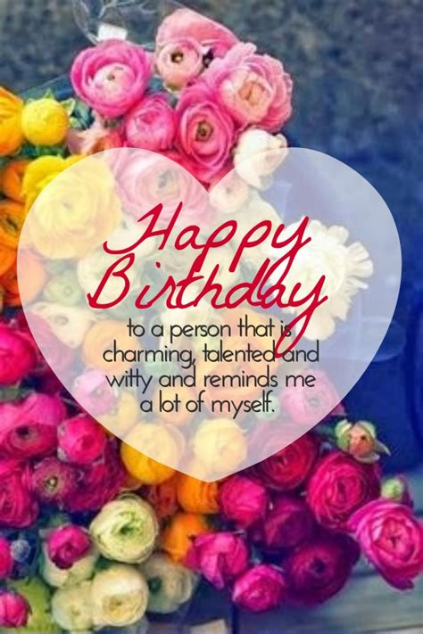 Sweet Birthday Quotes Sweet Quotes For Her Birthday Quotesgram