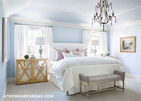 baby blue and white bedroom gray and blue beach style bedroom with gray quatrefoil