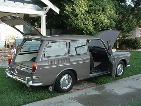 old volkswagen station wagon vw type 3 wagon grassroots motorsports forum