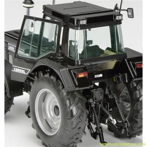 Ih 1 Black ih 1255 xl black farmmodeldatabase