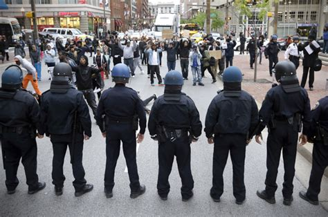 2015 best salons baltimore this is why the police have militarized conservatives