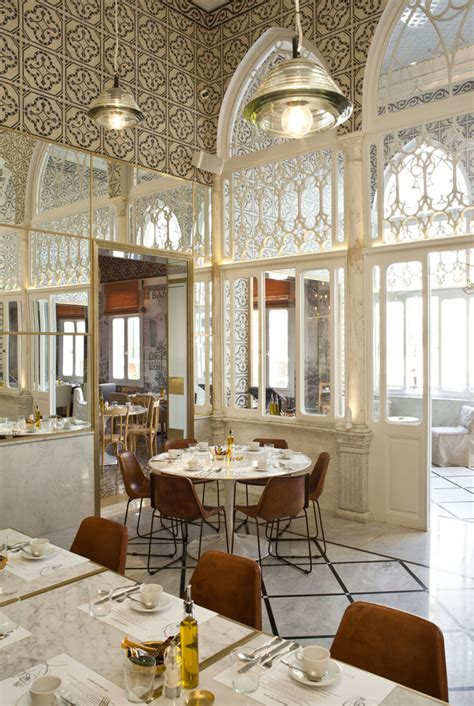wallpaper design lebanon from paris to beirut the liza restaurant yatzer