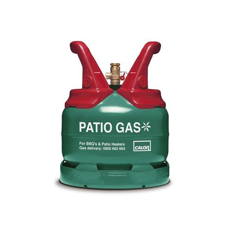 Patio Gas Refill by 5kg Calor Gas Patio Propane Refill Bbq Patio Gas