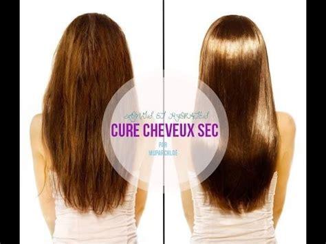 Masque Cheveux Abimç S Cure Cheveux Masque Biologique Allonge