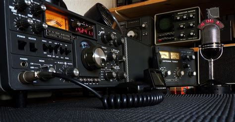 ham radio is alive and well books radio is still alive and kicking journey to