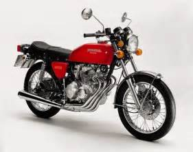 Honda Cb400f 1975 The Year Of The 4 Into 1 Sport Cb400f