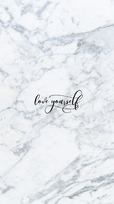 phone wallpaper marble  quotes pinterest