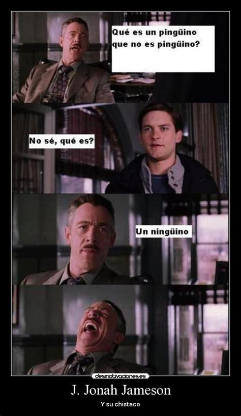 J Jonah Jameson Meme - j jonah jameson meme