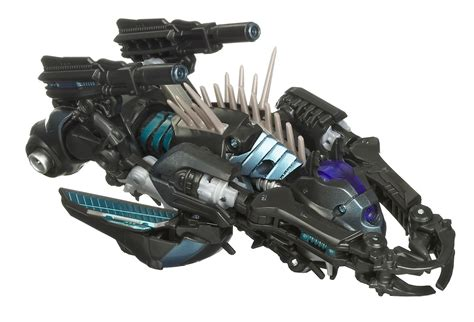 Transformers Hasbro Of The Fallen Deluxe Class Ravage transformers 2 rotf deluxe ravage figure ebay